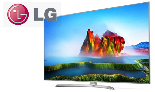 تعمیر LG-TV