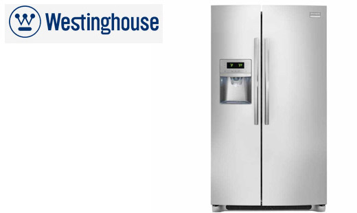 Refrigerator-westinghouse