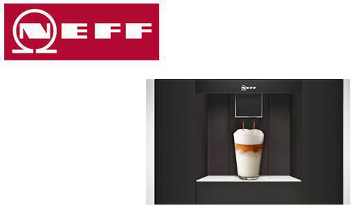 تعمیر قهوه ساز نف