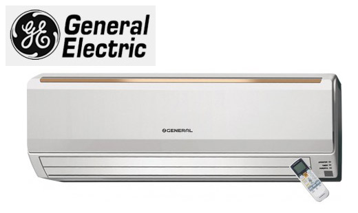 تعمیر اسپلیت جنرال الکتریک