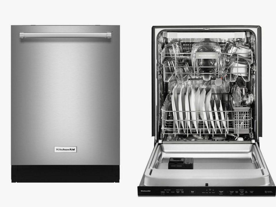 بهترین برند ماشین ظرفشویی