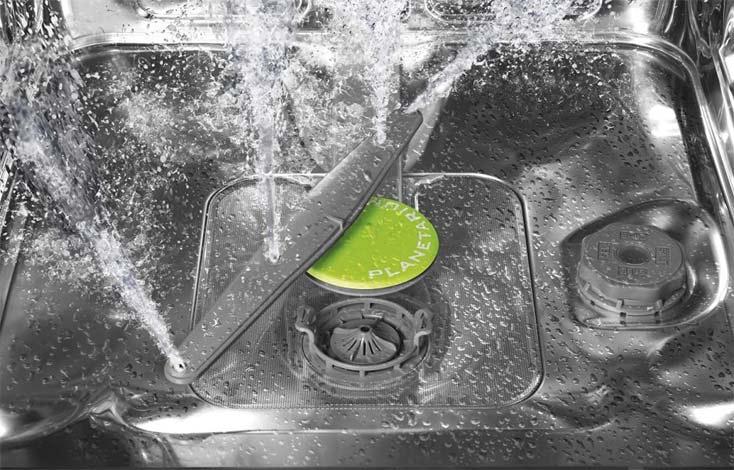 علت تخلیه نشدن آب ظرفشویی