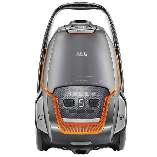 خدمات پس از فروش لوازم خانگی آاگ (AEG)