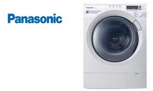 تعمیر ماشین لباسشویی پاناسونیک