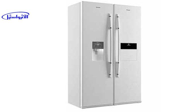تعمیر یخچال الکترواستیل electrosteel