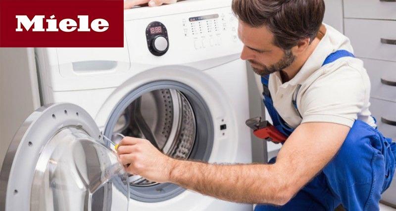 کدهای خطای ماشین لباسشویی میله
