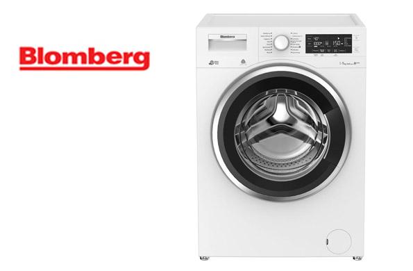 تعمیر ماشین لباسشویی بلومبرگ