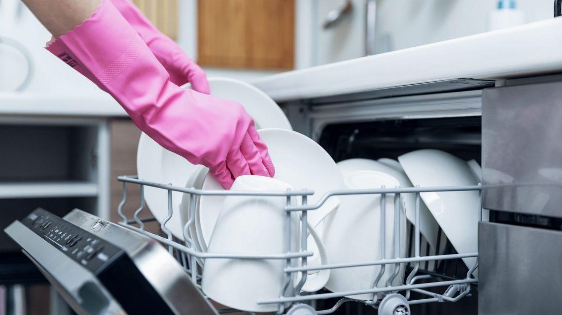 کدهای خطای ماشین ظرفشویی کندی مدل DFI