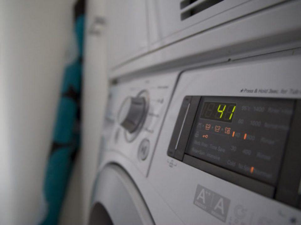 کدهای خطای لباسشویی مجیک
