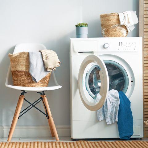 میزان راندمان انرژی در لباسشوییهای اتوماتیک
