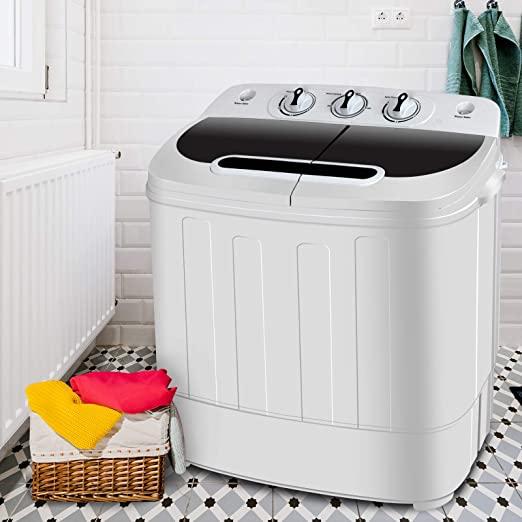 میزان راندمان انرژی در لباسشویی هاس سطلی