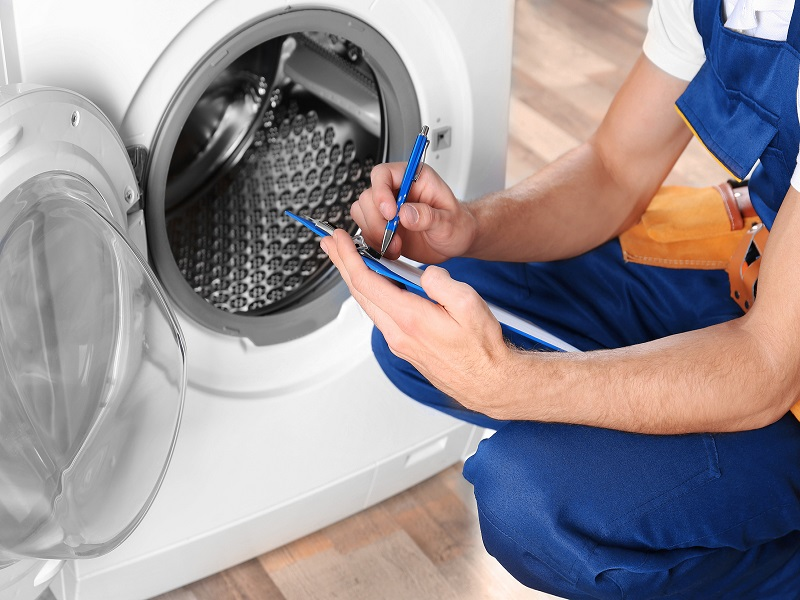 هزینه تعویض فیلتر برق لباسشویی چقدر است؟
