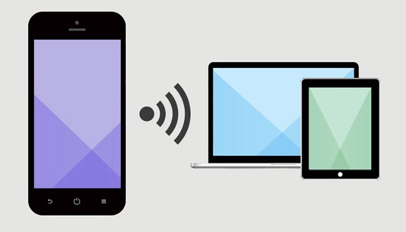 قابلیت وای فای دایرکت در تلویزیون