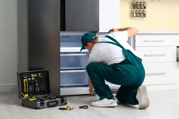 علت بوی سوختگی در یخچال چیست؟