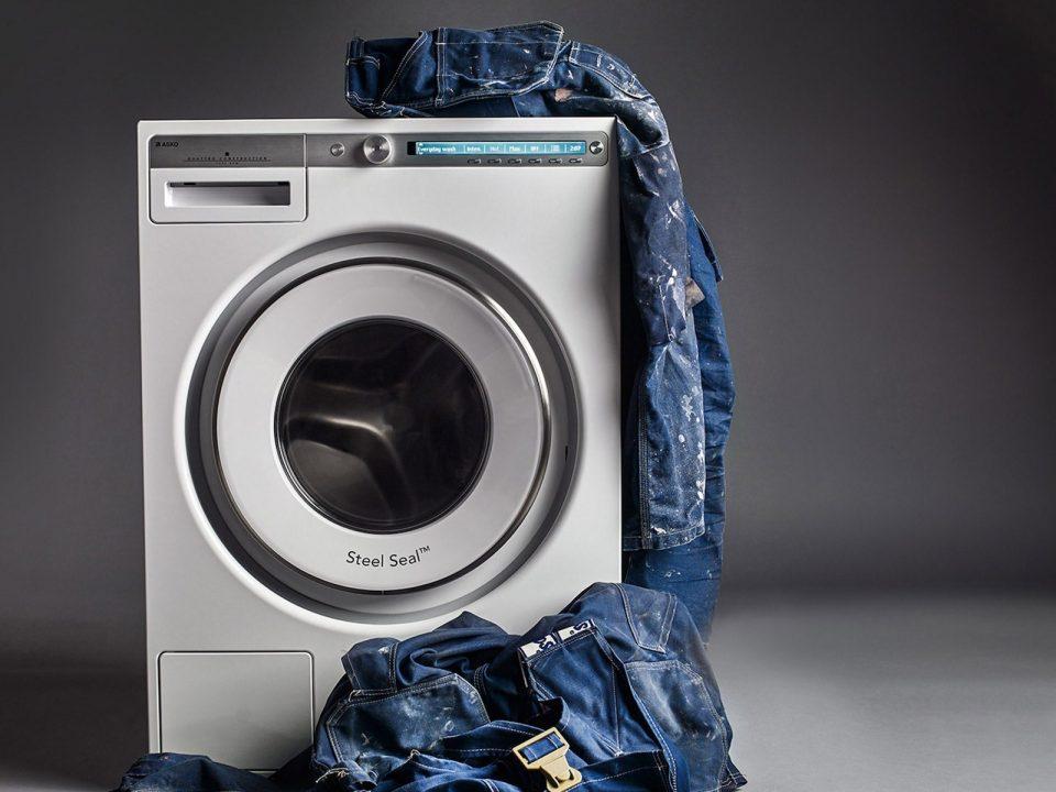 علائم نیم سوز شدن موتور لباسشویی چیست؟