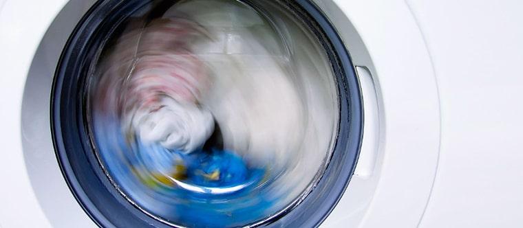 علت کار نکردن دور تند لباسشویی چیست؟+عیب یابی کامل