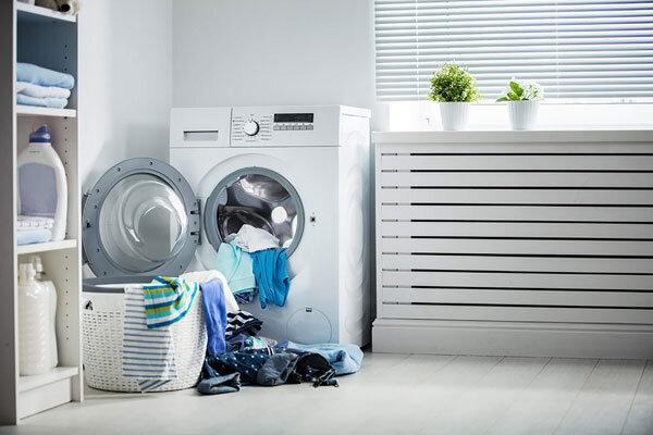 علت تمیز نشستن لباسها در لباسشویی چیست؟+ عیب یابی کامل