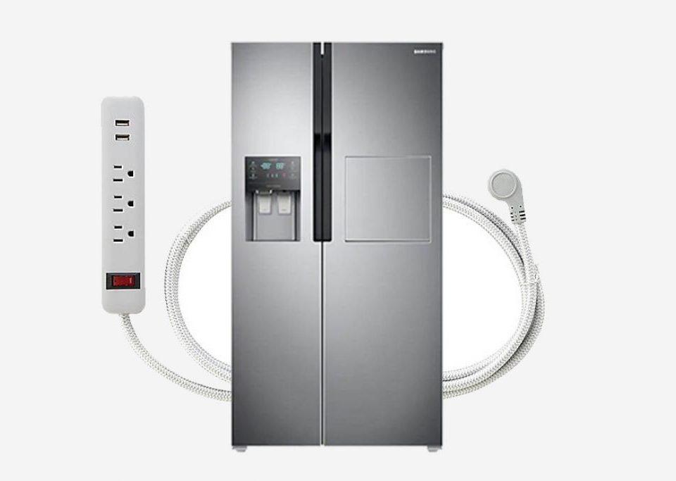 آیا یخچال به محافظ برق نیاز دارد؟