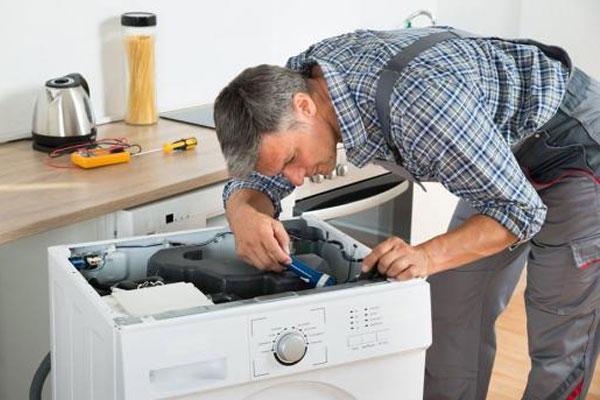 علت خاموش شدن ناگهانی لباسشویی و یا توقف آن چیست؟