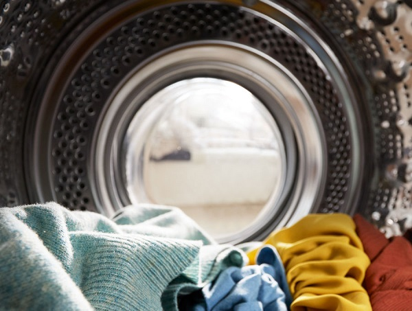 علت نچرخیدن دیگ لباسشویی چیست؟