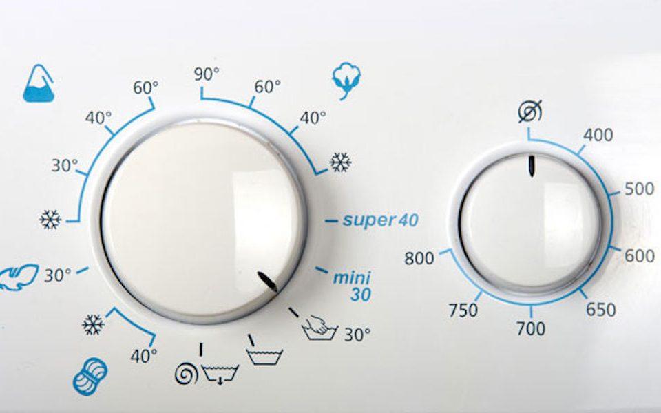علت گرم نکردن آب در لباسشویی چیست؟+عیب یابی کامل